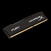 HyperX DDR3 8 GB 1866 MHz Fury Black (HX318C10FB/8)
