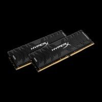 HyperX DDR4 16 GB (2x8GB) 2400 MHz Predator (HX424C12PB3K2/16)