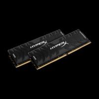 HyperX DDR4 16GB (2x8GB) 3600 MHz Predator (HX436C17PB3K2/16)