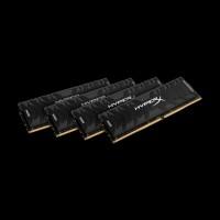 HyperX DDR4 32 GB (4x8GB) 3333 MHz Predator (HX433C16PB3K4/32)