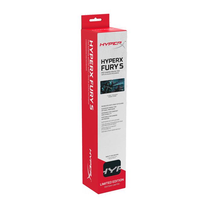 HyperX Fury S Shroud Limited Edition Extra Large (HX-MPFS2-SH-XL) стоимость