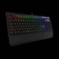 HyperX Alloy Elite RGB Blue (HX-KB2BL2-RU/R1)