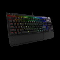 HyperX Alloy Elite RGB Brown (HX-KB2BR2-RU/R1)