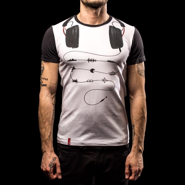 HyperX T-Shirt M купить