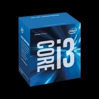 Intel Core i3-6100 (BX80662I36100)