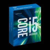 Intel Core i5-6400 (BX80662I56400)