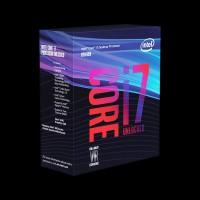 Intel Core i7-8700K (CM8068403358220)