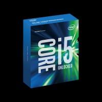 Intel Core i5-6600K (BX80662I56600K)