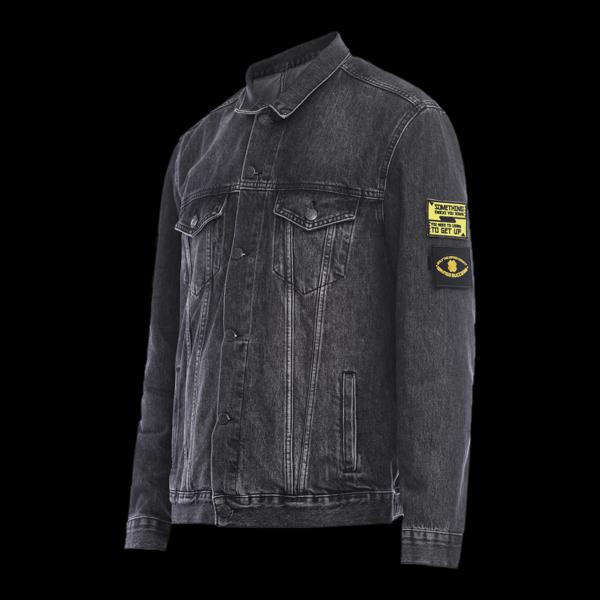 Denim Jacket NaVi x Litkovskaya L цена