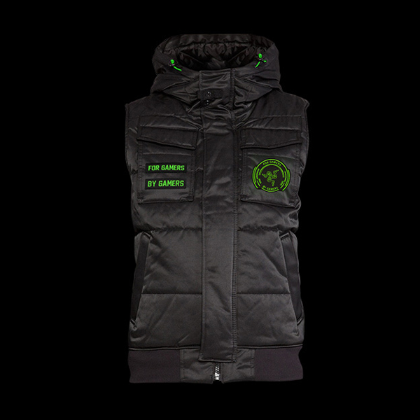 Razer FGBG Vest Men XL (RGF5M13S2V-04XL) купить