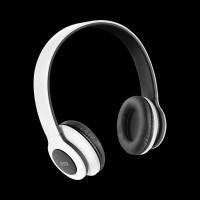 JAM Transit Lite Headphones White (HX-HP400WT-EU)