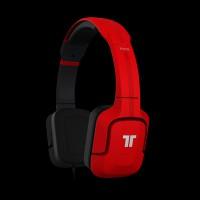 TRITTON Kunai Mobile Stereo Headset Red (TRI903570A03/1)