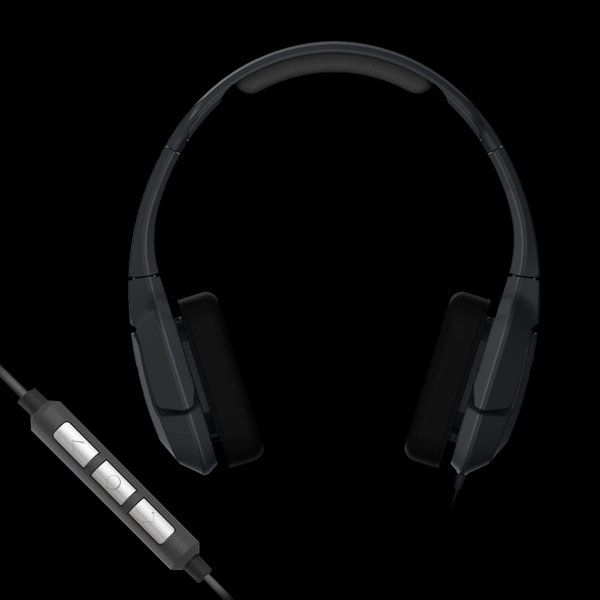 TRITTON Kunai Mobile Stereo Headset Black (TRI903570A02/1) купить