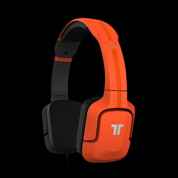 TRITTON Kunai Mobile Stereo Headset Orange (TRI903570A10/02/1) купить