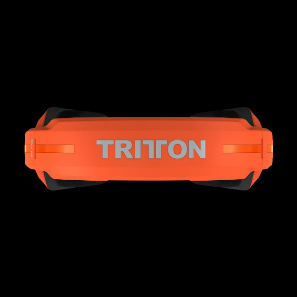 TRITTON Kunai Mobile Stereo Headset Orange (TRI903570A10/02/1) фото