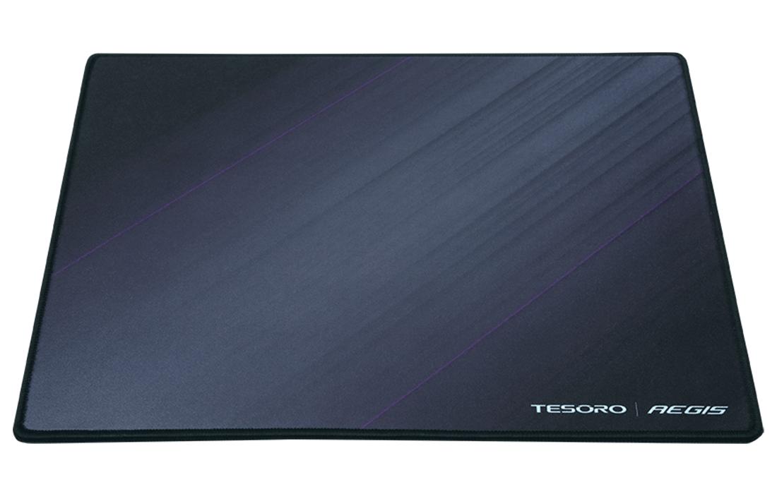Tesoro Aegis (X2)