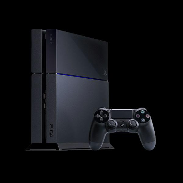 Sony PlayStation 4 500Gb купить