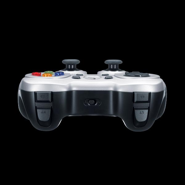 Logitech Wireless Gamepad F710 (940-000145) стоимость