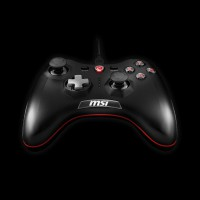 MSI Force GC20 PC/Android Black
