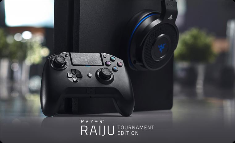 Razer Raiju Tournament Edition (RZ06-02610100-R3G1)