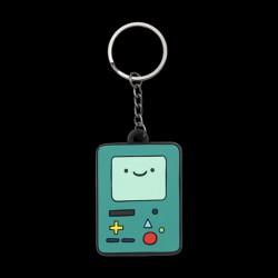 Adventure Time - BMO Rubber Keychain (KE210107ADV)