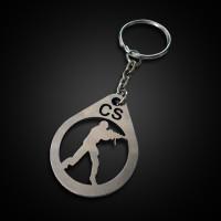CS:GO Keychain