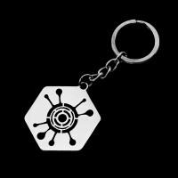 Dota 2 Io Keychain
