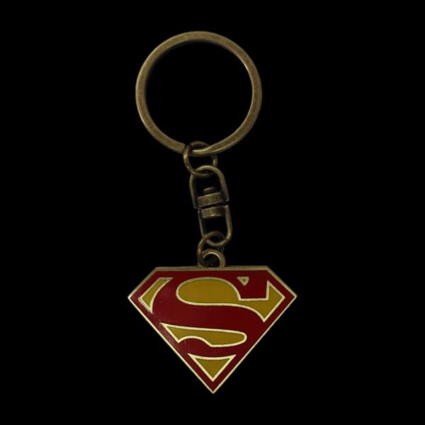 ABYstyle DC Comics Logo Superman (ABYKEY054) купить