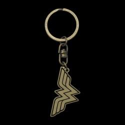 ABYstyle DC Comics Logo Wonder Woman (ABYKEY171)