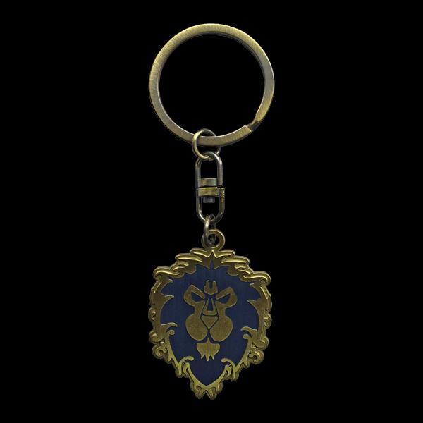 ABYstyle World of Warcraft Alliance (ABYKEY198) купить