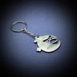 Angry Birds Keychain