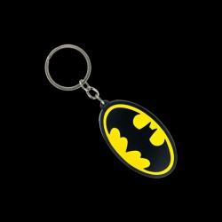 DC Keychain Batman Logo (KE1TWKBTM)