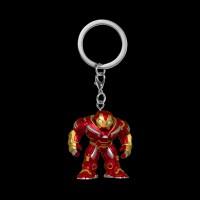 Funko Pocket POP! Keychain: Marvel: Avengers Infinity War: Hulkbuster (27300)