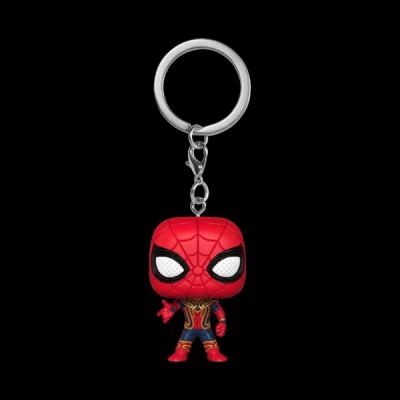 Funko Pocket POP! Keychain: Marvel: Avengers Infinity War: Iron Spider (27302)
