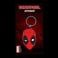 Keychain Deadpool (RK38556C)