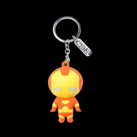 Marvel - Rubber little Iron Man (KE020303MAR)