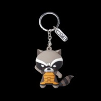 Marvel - Rubber Raccoon (KE020308GOG)