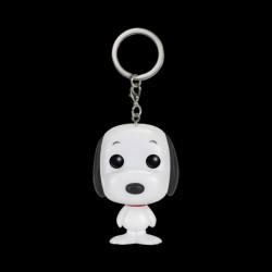 Pocket POP! Keychain: Animation: Peanuts: Snoopy (9228)