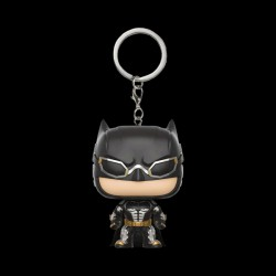 Pocket POP! Keychain: DC: Justice League: Batman (13794)