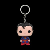Pocket POP! Keychain. DC: Superman