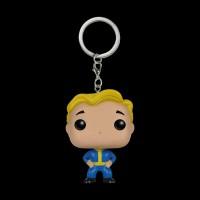 Pocket POP! Keychain. Fallout: Vault Boy