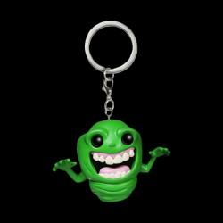 Funko Pocket POP! Keychain: Ghostbusters: Slimer (9161)