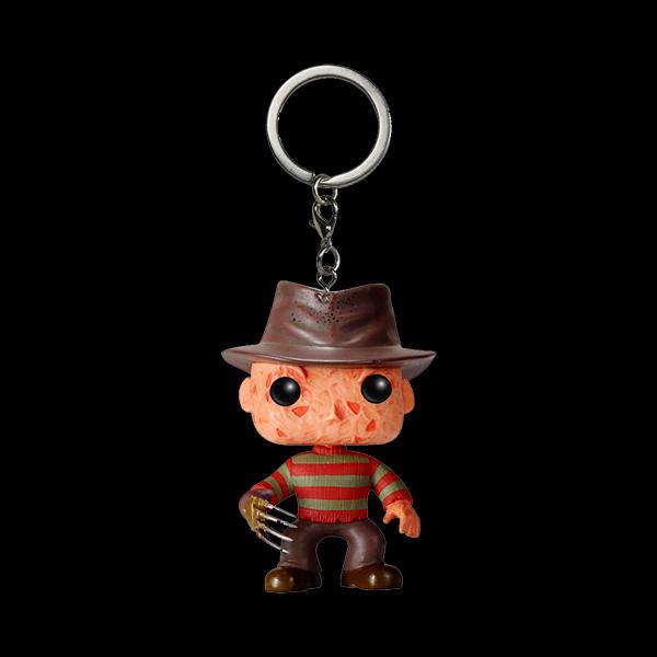 Funko Pocket POP! Keychain. Horror: Freddy Krueger (4870) купить
