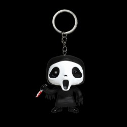 Funko Pocket POP! Keychain. Horror: Ghostface