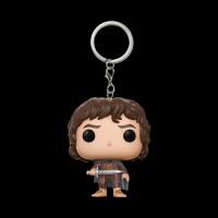 Pocket POP! Keychain: LOTR/Hobbit: Frodo