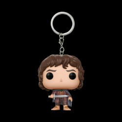 Funko Pocket POP! Keychain: LOTR/Hobbit: Frodo