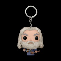 Pocket POP! Keychain: LOTR/Hobbit: Gandalf