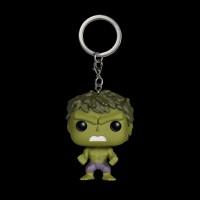 Pocket POP! Keychain. Marvel: Avengers AOU: Hulk