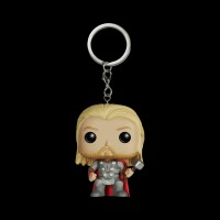 Pocket POP! Keychain. Marvel: Avengers AOU: Thor