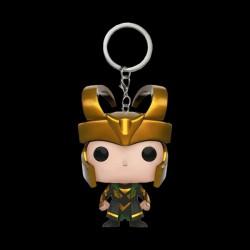 Funko Pocket POP! Keychain: Marvel: Loki (4985)